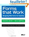 Forms that Work: Designing Web Forms...
