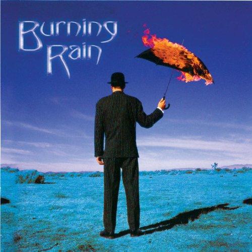Original album cover of Burning Rain (2013 Deluxe Edition) by Burning Rain