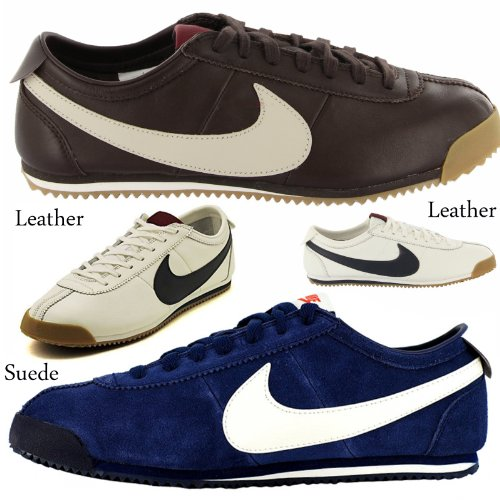 New Mens Nike Classic Cortez Vintage Trainers Comfortable Retro Sport Sneakers Shoes Uk Size 7 8 9 10 11
