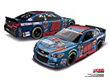 Lionel Racing Dale Earnhardt JR #88 National Guard/Superman 2014 Chevrolet SS NASCAR Diecast Car (1:24 Scale)