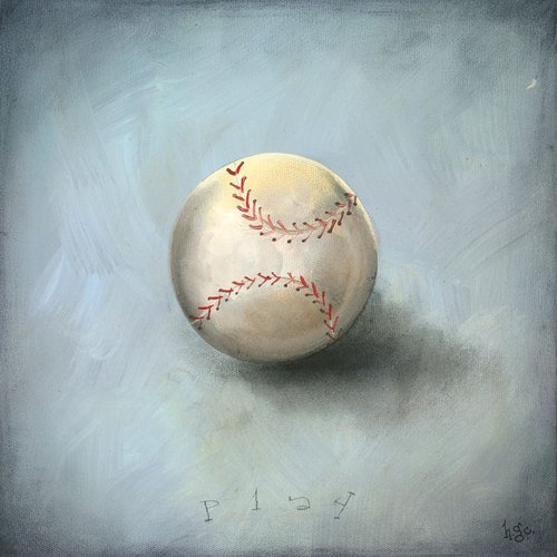 Baseball Nursery Decor front-1069394