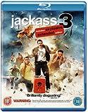 Jackass 3 [Blu-ray] [2011] [Region Free]