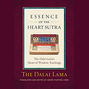 Essence of the Heart Sutra Audiobook