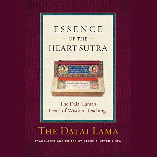 an analysis of the dalai lama wisdom derived from suffering The science of the mind and the science of the brain by the dalai lama of human happiness and suffering primarily derived from empirical.