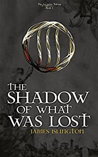 The Shadow Of What Was Lost by James Islington ebook deal