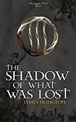 The Shadow Of What Was Lost (The Licanius Trilogy Book 1)