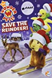 Save the Reindeer / Save the Nutcracker