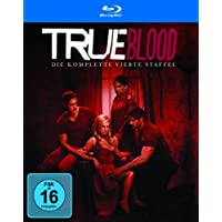 True Blood - Die komplette vierte Staffel [Blu-ray]