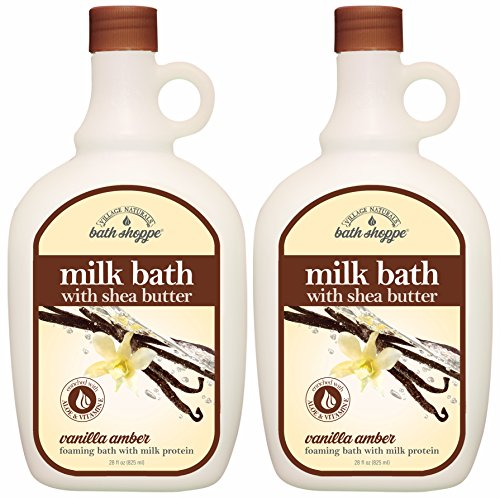 Village Naturals Milk Bath Review