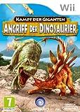 Kampf Der Giganten: Angriff Der Dinosaurier [AT PEGI]