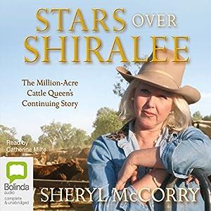 Stars over Shiralee Audiobook