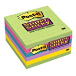 Post-it Super Sticky Notes - Ultra Co...