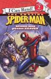 Susan Hill Spider-Man Versus Kraven (I Can Read! Reading with Help: Level 2)