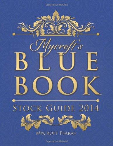 Mycroft's Blue Book Stock Guide 2014