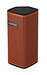 Sparkel Portable Bluetooth Stereo Speaker