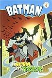 img - for Batman: La niebla del terror (Batman, Level 4) (Spanish Edition) book / textbook / text book