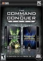 The Command &Conquer Saga