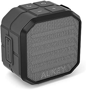Aukey Portable Bluetooth Outdoor Speaker
