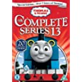 Thomas & Friends - The Complete Series 13 [DVD]