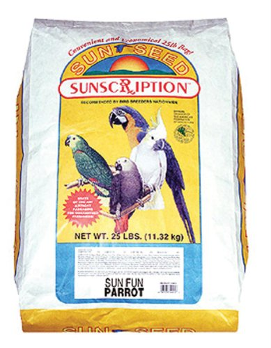 Cheap BND 079508 SUNSEED COMPANY – Sun Fun Parrot 44115 (BND-BC-BC079508)