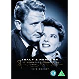 Tracy And Hepburn: The Signature Collection [DVD]by William Tannen