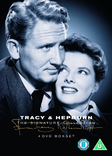 Tracy and Hepburn Collection - (4 Disc) (Pat