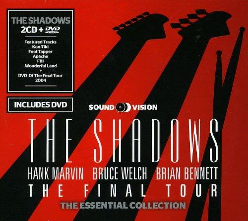The Shadows - Shadows: Final Tour - Zortam Music