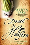 Deryn Lake DEATH IN HELLFIRE (John Rawlings Mystery)
