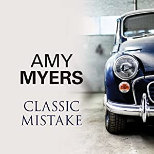 Classic Mistake Audiobook