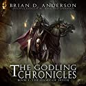 The Godling Chronicles: The Sword of Truth, Book 1 Audiobook by Brian D. Anderson Narrated by Derek Perkins