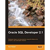 Oracle SQL Developer 2.1 ~ (Product manager) Sue...