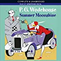 Summer Moonshine (       UNABRIDGED) by P. G. Wodehouse Narrated by Jonathan Cecil