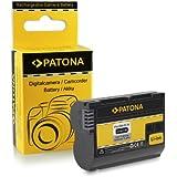Batterie EN-EL15 pour Nikon 1 V1 - Nikon D600 | D800 | D800E | D7000 | D7100