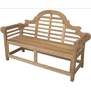 gartenbank teak sitzbank bank holz 2 sitzer teakbank. Black Bedroom Furniture Sets. Home Design Ideas