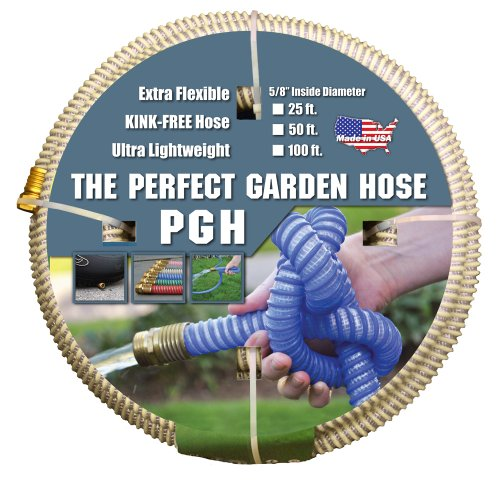 Tuff Guard The Perfect Garden Hose Kink Proof Garden Hose