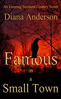 Famous In A Small Town by Diana Anderson ebook deal