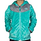 The North Face Girl's OSO Hoodie Mint Blue (YL)
