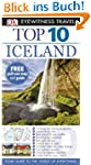 DK Eyewitness Top 10 Travel Guide: Ic...