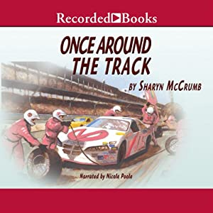Once Around the Track | [Sharyn McCrumb]