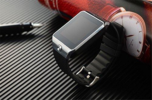 Zomtop dz09 bluetooth intelligente dell 39 orologio della for Orologio della samsung