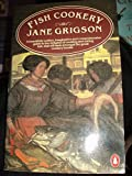 Fish Cookery (Penguin Handbooks) (0140462163) by JANE GRIGSON