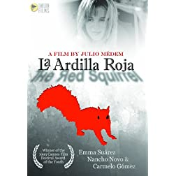 La Ardilla Roja (The Red Squirrel)