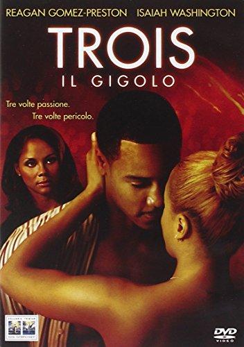 Trois 3 - Il gigolo [IT Import]
