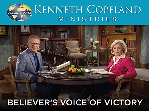 Kenneth Copeland - Season 24