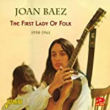 First Lady of Folk-1958-61
