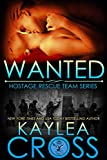 Wanted (Hostage Rescue Team Series Book 8) (English Edition)