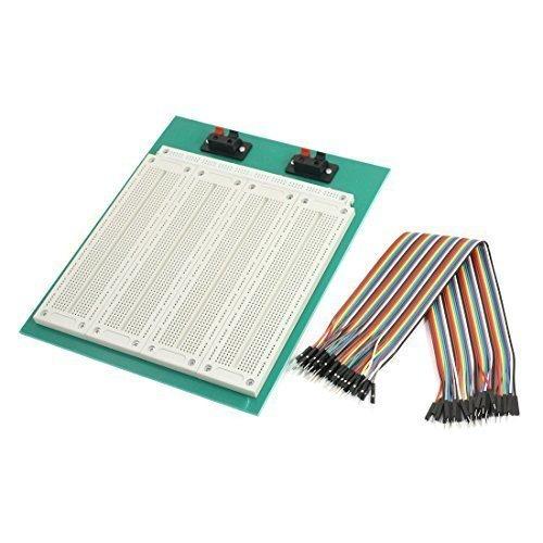 syb-500ohne-Ltarbeiten-PCB-Tester-Modellbau-mit-40Pin-MM-Faden-Verbindung-Kit