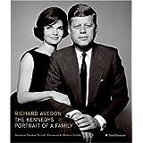 The Kennedys: Portrait of a Family ~ Richard Avedon