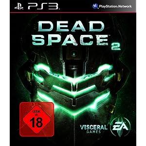 [Erster Eindruck] Dead Space 2 Demo 51whLcjiQGL._AA300_