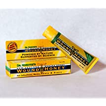 Eras Natural Sciences Wound Honey (80 gm)